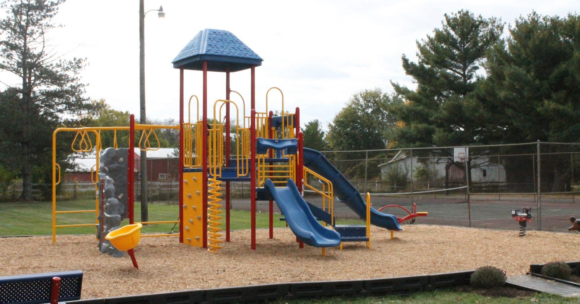 Creating Healthy Communities – Ohio